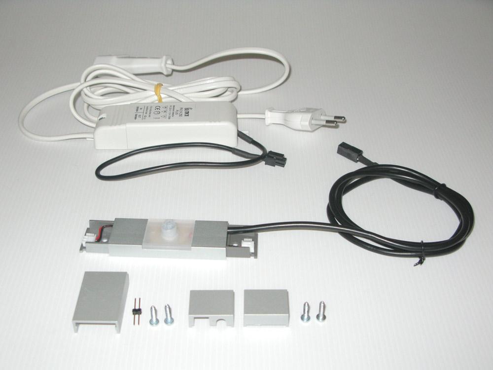 Выключатель Switch IFR для Modus, инфракрасный датчик движения 110х25х10мм