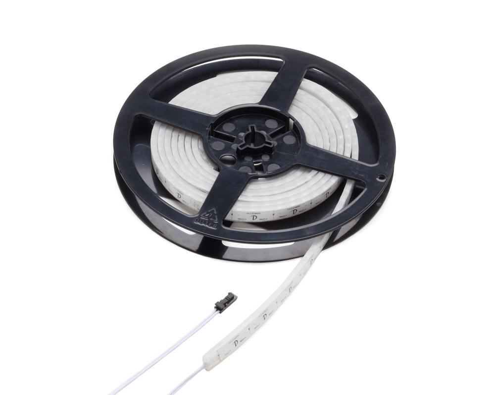 LED лента Flexyled SE H4 2500мм, 120 LED/м, IP44, 30Вт, 12В, свет натуральный 2500мм