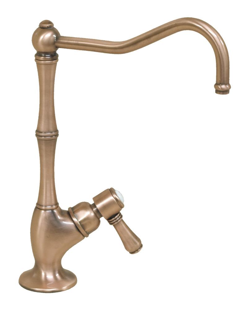 Кран питьевой воды El Capitan Mini медь