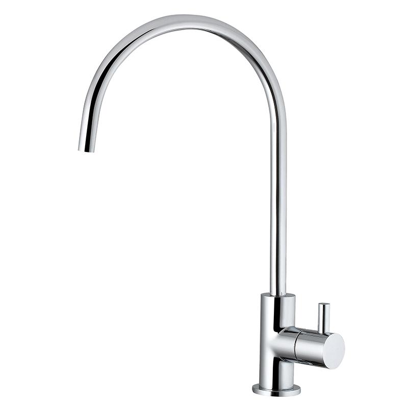 Кран питьевой воды Pillar хром