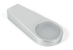 Светильник FARO Set5, комплект 15Вт, 12B, 5 каб. 2м с раз.MiniPlug, трансформатор серебристый/свет натуральный
