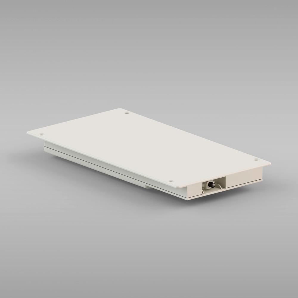 Электронная бесконтактная система открывания фасада Libero 3.0
