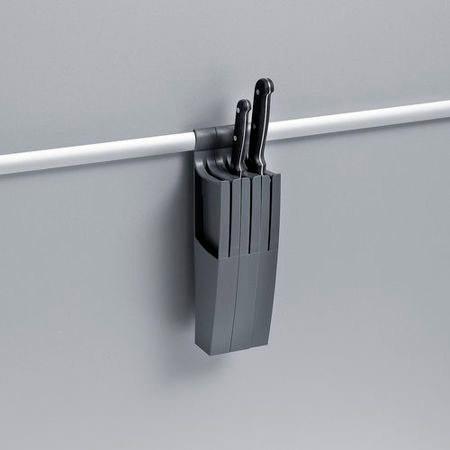 Подставка для ножей (комплект 3шт) (снят) 30х75х282