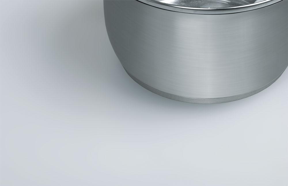 Коврик противоскользящий TopStop, miniperl, цвет F856 (под Blum) 380*472 мм