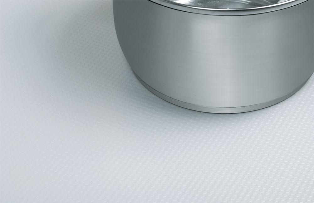 Коврик противоскользящий TopStop, quadrat, цвет F857 188*415 мм