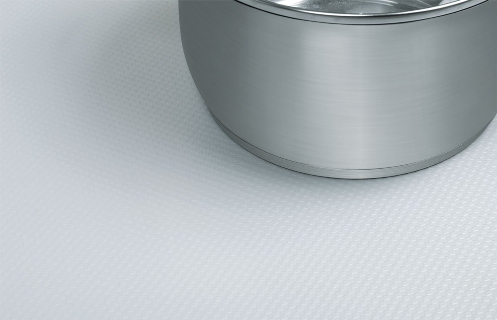 Коврик противоскользящий TopStop, quadrat, цвет F857 688*415 мм