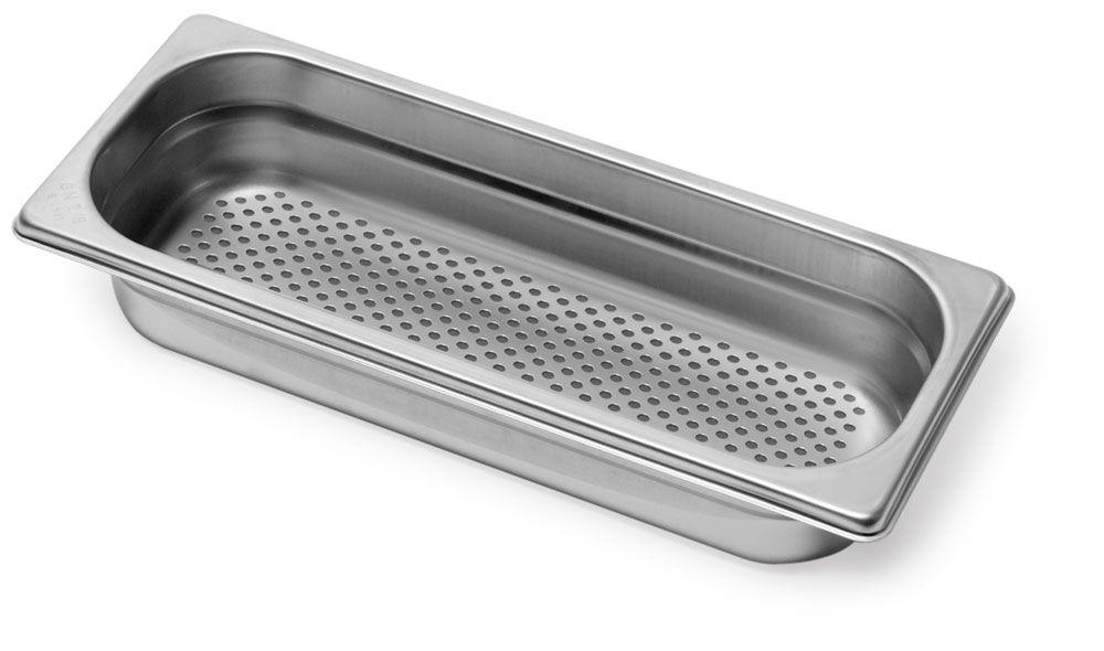 Коландер для мойки Imago 45 D; 60D  324x130x98 (выведен из программы на 2016) нерж.сталь