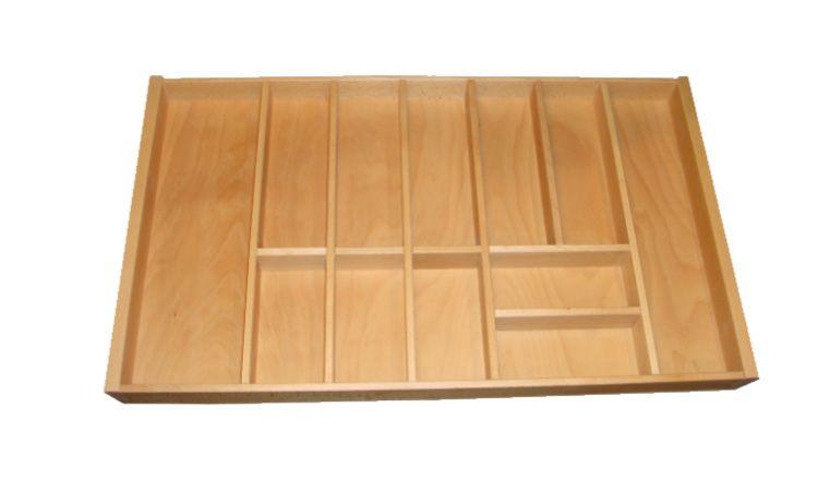 Лоток Fit Base для столовых приборов 600 (под Legrabox)