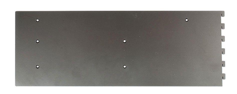 Кронштейн для Mixbox 100/Mixbox 45,  L 500 антрацит
