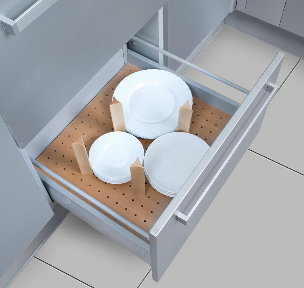 Подставка Fit Plates для тарелок 600 (под Legrabox)