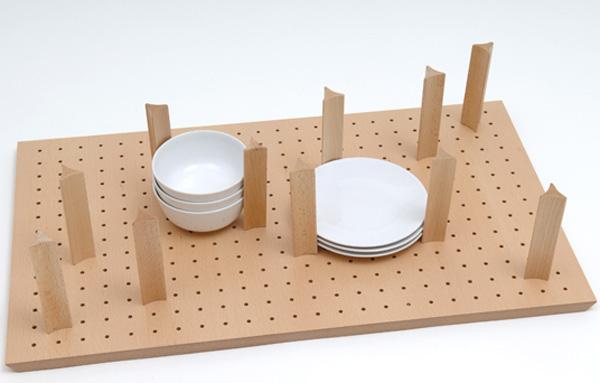 Подставка Fit Plates для тарелок 900 (под Legrabox)