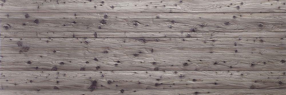 Панель IMI Altholz на HPL, исполнение брус серое дерево 3030*1280 мм, толщина 2 мм