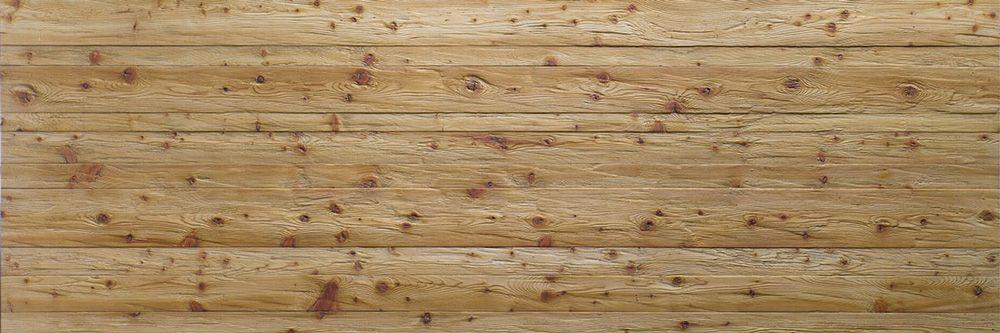 Панель IMI Altholz на HPL, исполнение брус светлое дерево 3030*1280 мм, толщина 2 мм