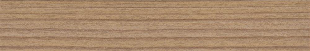Кант IMI Altholz ABS в рулоне, светлое дерево, м ширина 28 мм