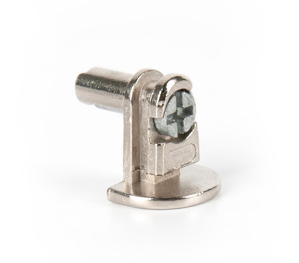 Крепёж Alfa (полки 20 мм)