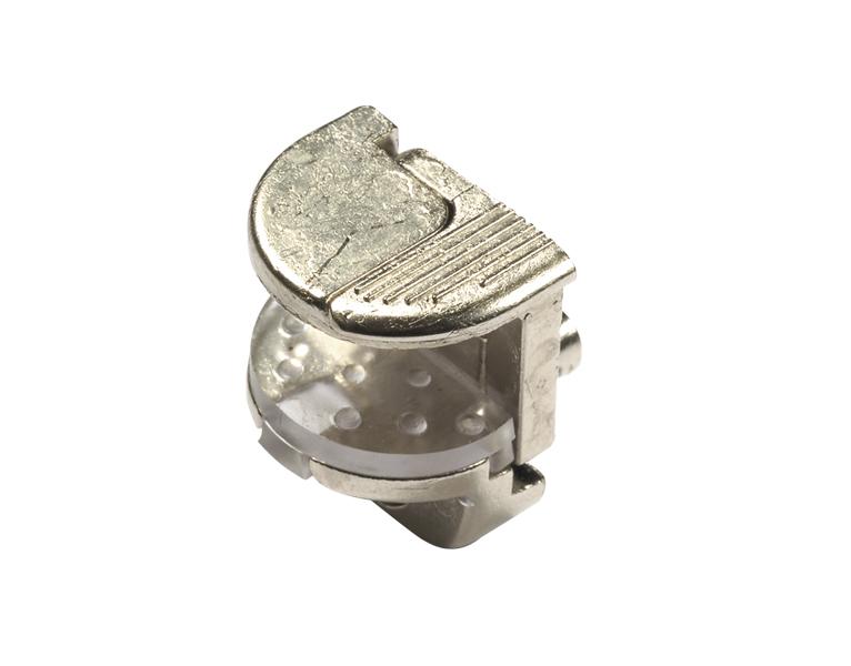Крепёж Alfa Glass 6-8-10 мм