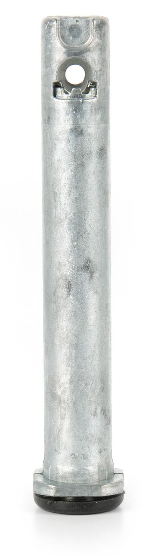 Ножка регулируемая, D12, 40R, H=100