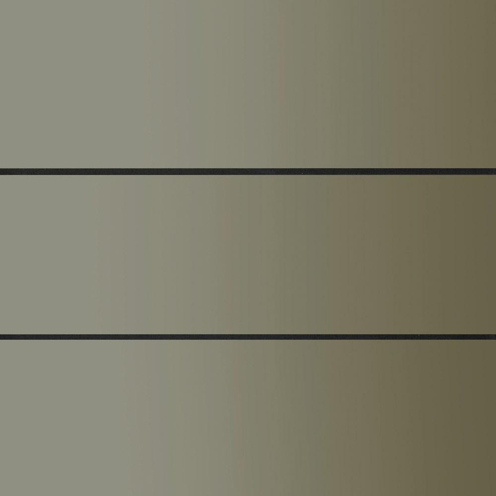Стекло Zebra, зеркало графит X=2600, Y=1460, H=4