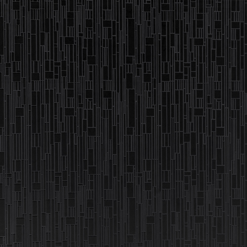 Стекло Manhattan, черный X=2570, Y=1550, H=4