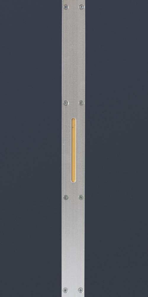 Натяжитель с профилем ST701, L=2600