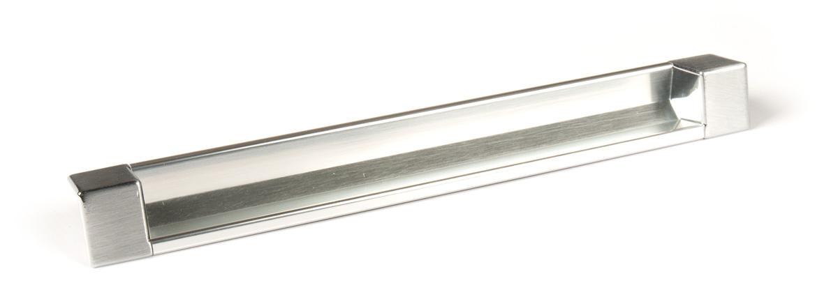Ручка большая, 180мм (52AP000050) алюминий