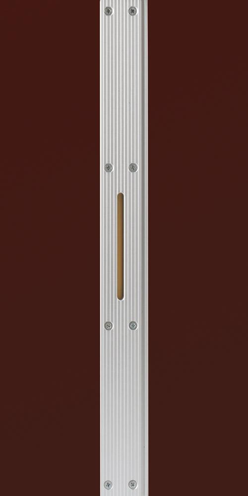 Натяжитель с профилем ST712, L=2400 левый